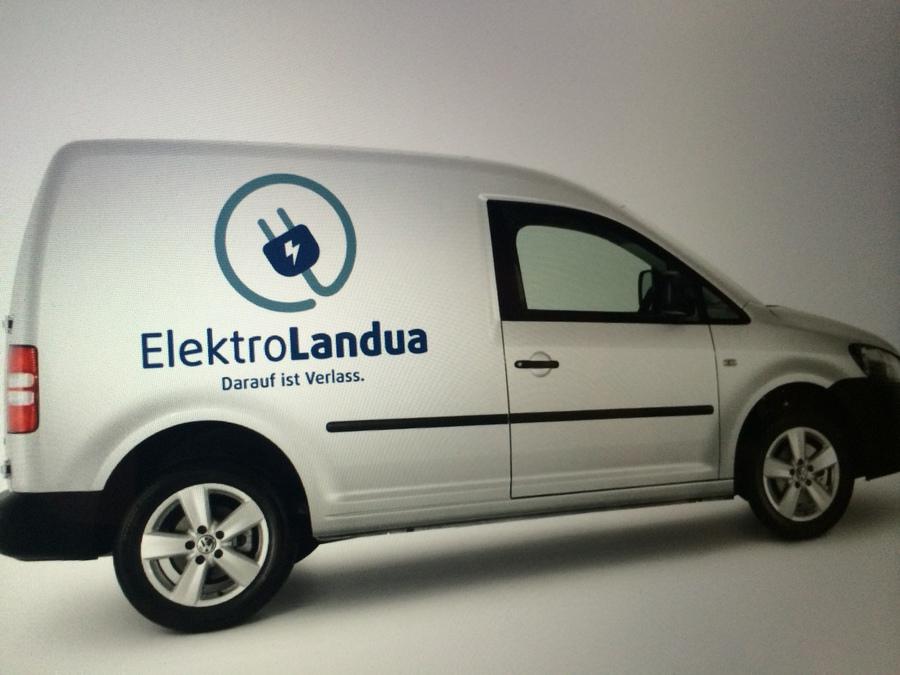 Elektrotechnik Landua - Der kompetente Elektro - Fachbetrieb!